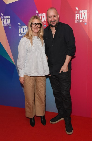 LFF Connects: Clint Mansell - 62nd BFI London Film Festival