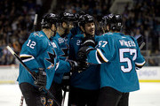 Patrick Marleau Logan Couture Photos Photo
