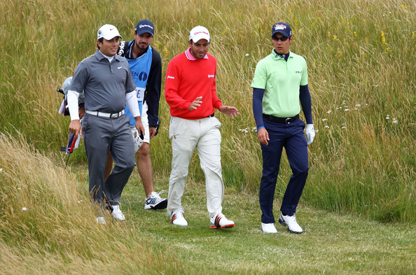 140th Open Championship - Previews []