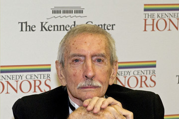 Edward Albee 35th Kennedy Center Honors - Gala Dinner