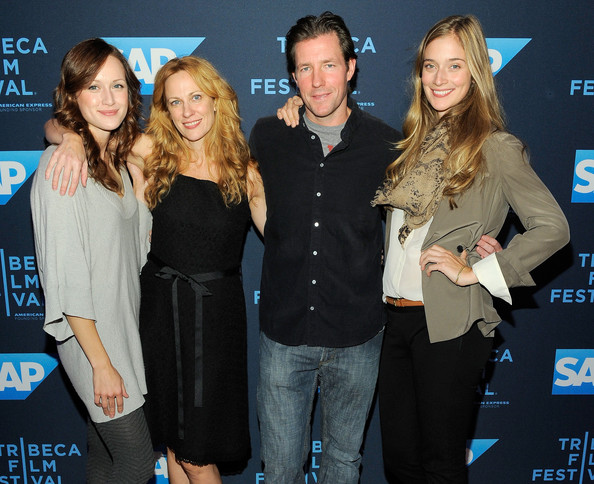 Edward Burns on 'Newlyweds' and the Future of Indie Filmmaking ...