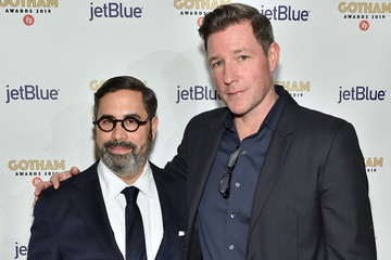 Edward Burns IFP's 29th Annual Gotham Independent Film Awards - Backstage