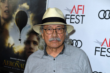 Edward James Olmos AFI FEST 2019 Presented By Audi – 'The Aeronauts' Premiere – Red Carpet