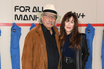 """Edward James Olmos World Premiere Of Apple TV+'s """"For All Mankind"""" - Arrivals"""