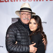 Edward James Olmos Non Profit Launch Of