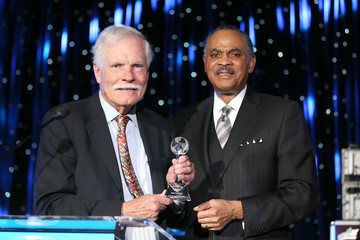 Edward Lloyd UNICEF's Evening for Children First to Honor Ted Turner