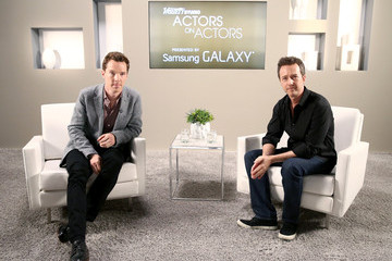 Edward Norton Variety Studio: Actors On Actors Presented By Samsung Galaxy - Day 1