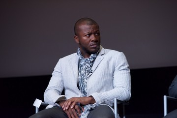 Edwin Hodge FYC Event for HISTORY's 'SIX'