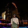 Edwin Hodge Flaunt And /Nyden Host A Pre-Coachella Bash Hosted By G-Eazy