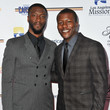 Edwin Hodge The Los Angeles Mission Legacy Of Vision Gala