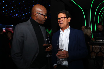 Edwin Moses Laureus Academy Welcome Reception - 2019 Laureus World Sports Awards - Monaco