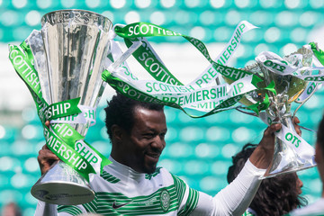 Efe Ambrose Celtic v Inverness Caledonian Thistle - Scottish Premiership