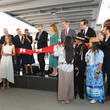 Effie T. Brown Official Ribbon Cutting Of The Opening Of The Academy Museum Of Motion Pictures