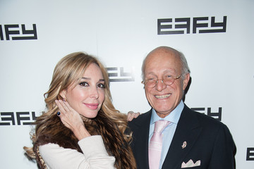 Effy Hematian Arrivals at Effy Jewelry's 35th Anniversary Party