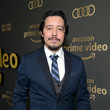 Efren Ramirez Amazon Prime Video's Golden Globe Awards After Party - Red Carpet