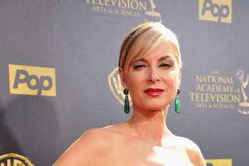 Eileen Davidson The 42nd Annual Daytime Emmy Awards - Red Carpet