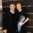 Eileen DiLeo Lord & Taylor Flagship Guys' Night Out 2014