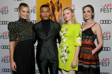 """Eileen O'Higgins AFI FEST 2018 Presented By Audi - Closing Night World Premiere Gala Screening Of """"Mary Queen Of Scots"""""""