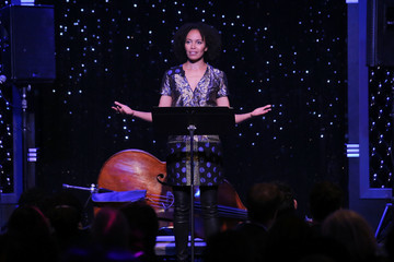 Eisa Davis The Eugene O'Neill Theater Center Honors George C. Wolfe With 16th Annual Monte Cristo Award - Inside