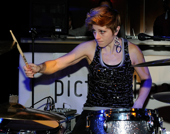 Neon trees drummer and lead singer dating chris 6