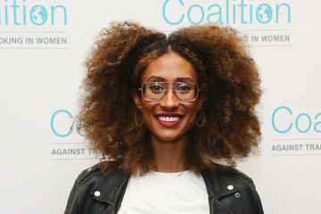 Elaine Welteroth Coalition Against Trafficking in Women's 2017 Gala, Game Change: A Night of Celebration