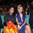 Elaine Welteroth BET Presents The 51st NAACP Image Awards - Show