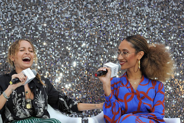 Elaine Welteroth Beverly Center's Grand Reveal