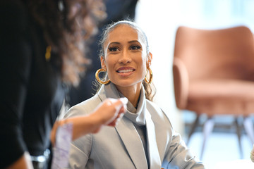 Elaine Welteroth S By Serena - Presentation - February 2020 - New York Fashion Week: The Shows