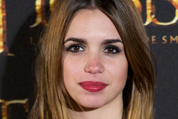 Elena Furiase 'The Hobbit: The Desolation of Smaug' Premieres in Madrid