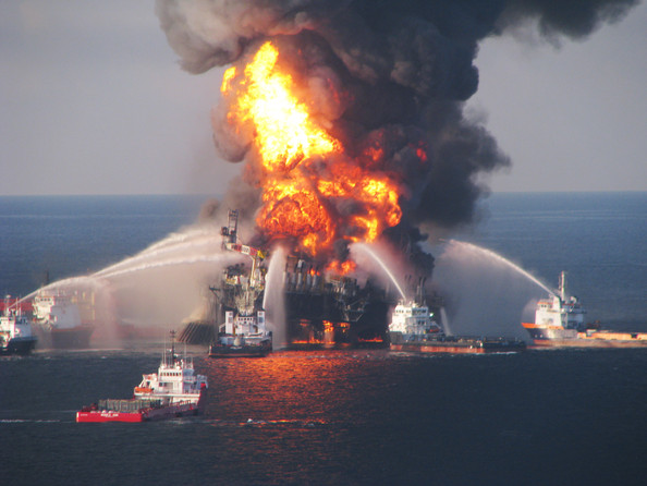 Oil industry, BP still haven't learned from fatal mistakes thumbnail