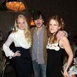 John Hawkes and Lauren Sweetser Photos