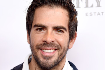 Eli Roth An Evening In China With WildAid - Arrivals
