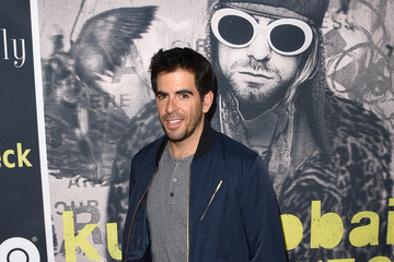 Eli Roth Premiere of HBO Documentary Films' 'Kurt Cobain: Montage Of Heck' - After Party