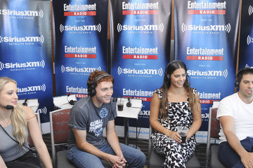 Eli Roth SiriusXM's Entertainment Weekly Radio Channel Broadcasts From Comic-Con 2015