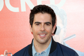 Eli Roth Premiere of Warner Bros. Pictures' 'The Nice Guys' - Arrivals