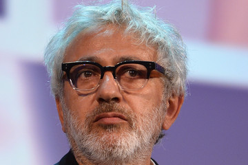Elia Suleiman Opening Ceremony at the 71st Venice Film Festival