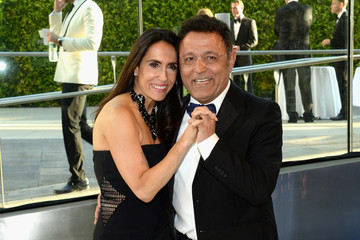 Elie Tahari Cocktails at the CFDA Fashion Awards