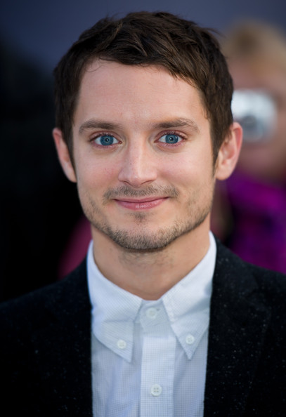 Elijah Wood Elijah Wood attends the European premiere of 'Happy Feet Two' at the Empire cinema Leicester Square on November 20, 2011 in London, England.