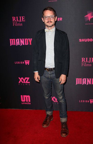 Los Angeles Special Screening And Q&A Of 'Mandy' At Beyond Fest  - Arrivals