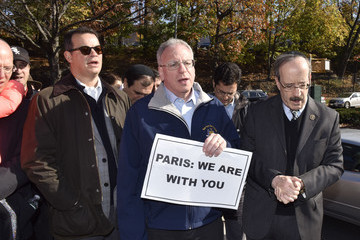 Eliot Engel Global Reaction to Paris Terror Attacks