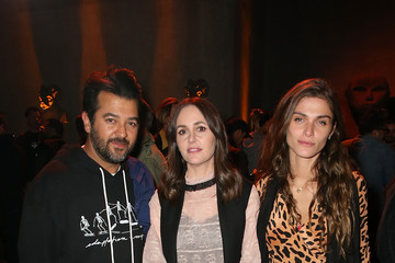 Elisa Sednaoui Adaptation x Maxfield SS18 Collection Launch