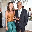 Elisa Sednaoui 'All About Mujeres' Cocktail Party At The 76th Venice Film Festival