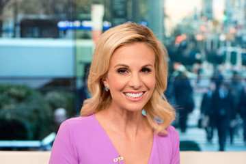 Elisabeth Hasselbeck Elisabeth Hasselbeck Returns to 'Fox & Friends'