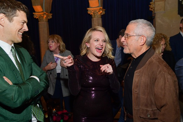 """Premiere Of Universal Pictures' """"The Invisible Man"""" - After Party"""