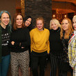 Elisabeth Moss Private Dinner During Sundance For The Go-Go's Hosted By RAND Luxury