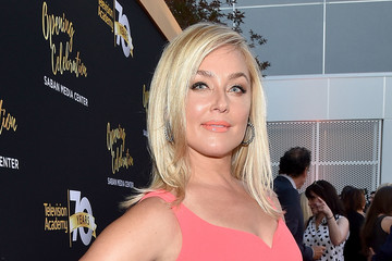 Elisabeth Rohm Television Academy's 70th Anniversary Gala - Red Carpet