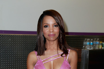 Elise Neal BET Presents: 2017 Soul Train Awards - Backstage & Audience
