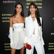 """Elisha Herbert World Premiere Of """"Eating Our Way To Extinction"""" - Arrivals"""