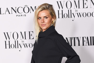 Eliza Coupe Vanity Fair and Lancôme Women In Hollywood Celebration