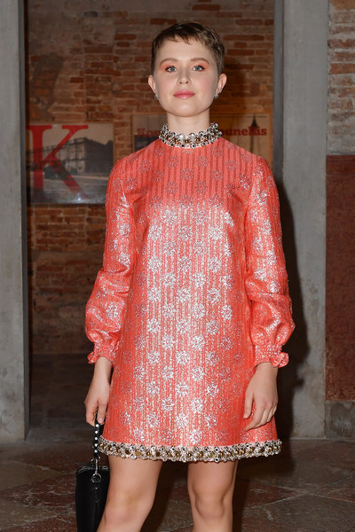 Miu Miu Women's Tales Dinner During 2019 Venice Film Festival